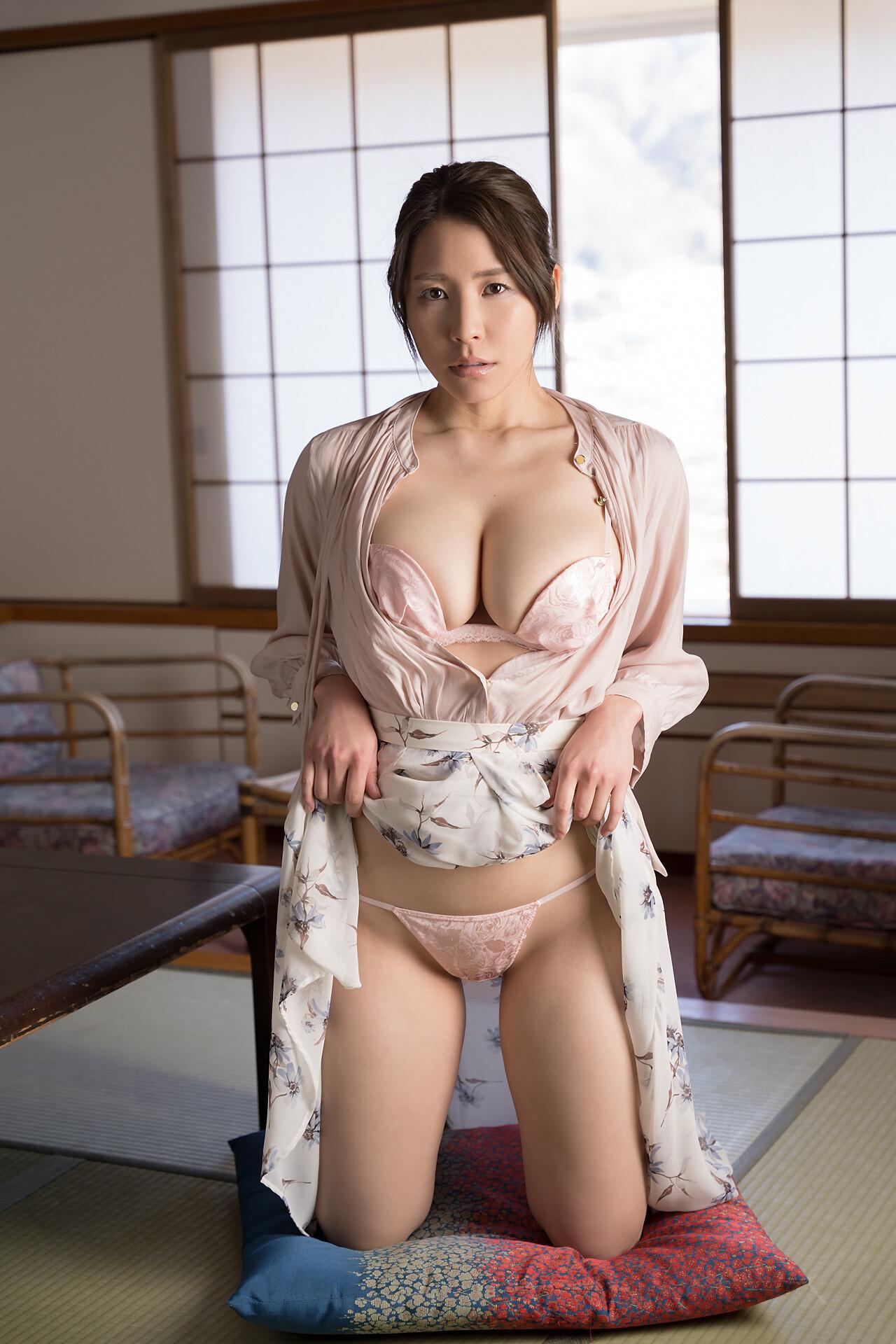 夏来唯 Yui Natsuki -3.jpg