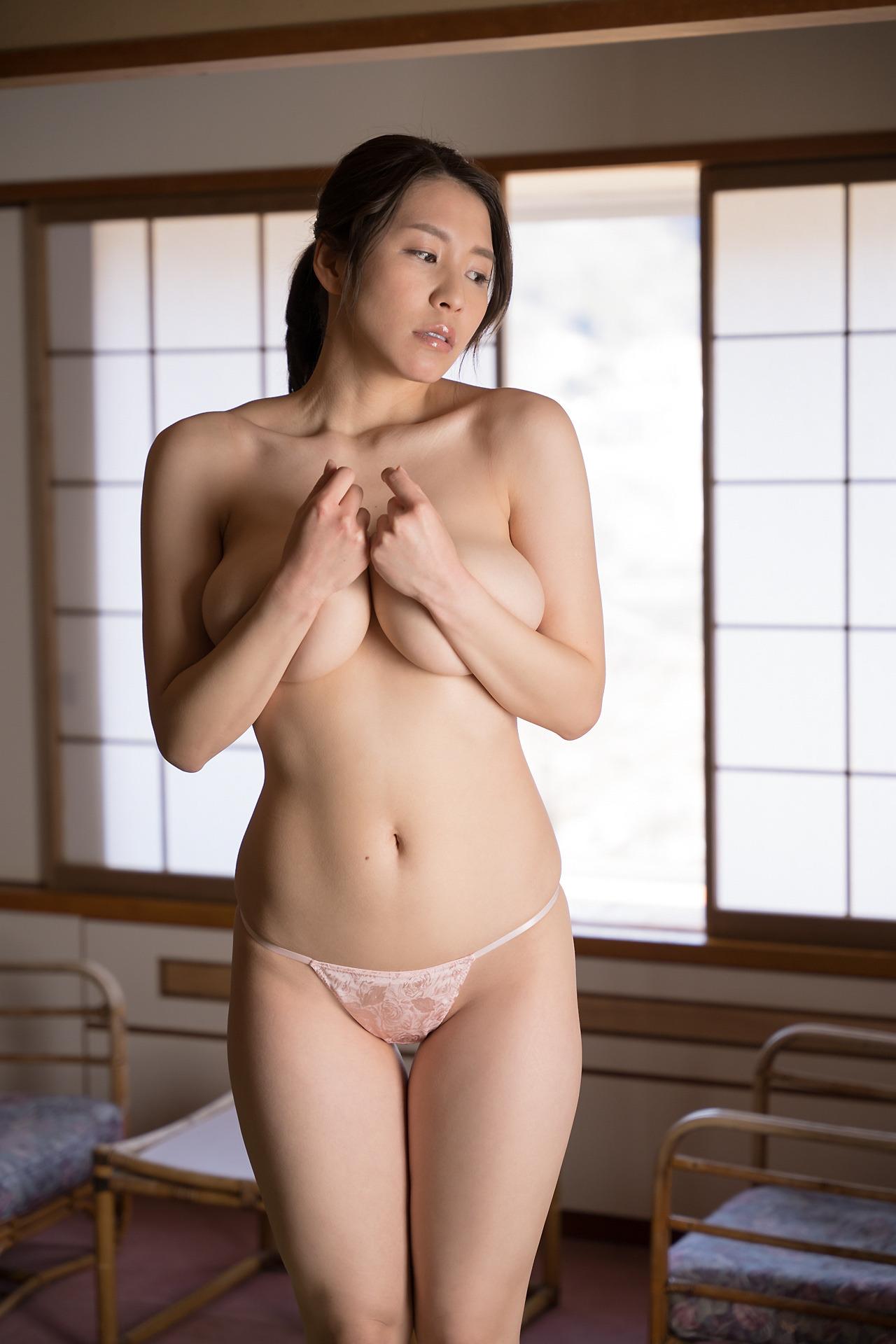 夏来唯 Yui Natsuki -36.jpg