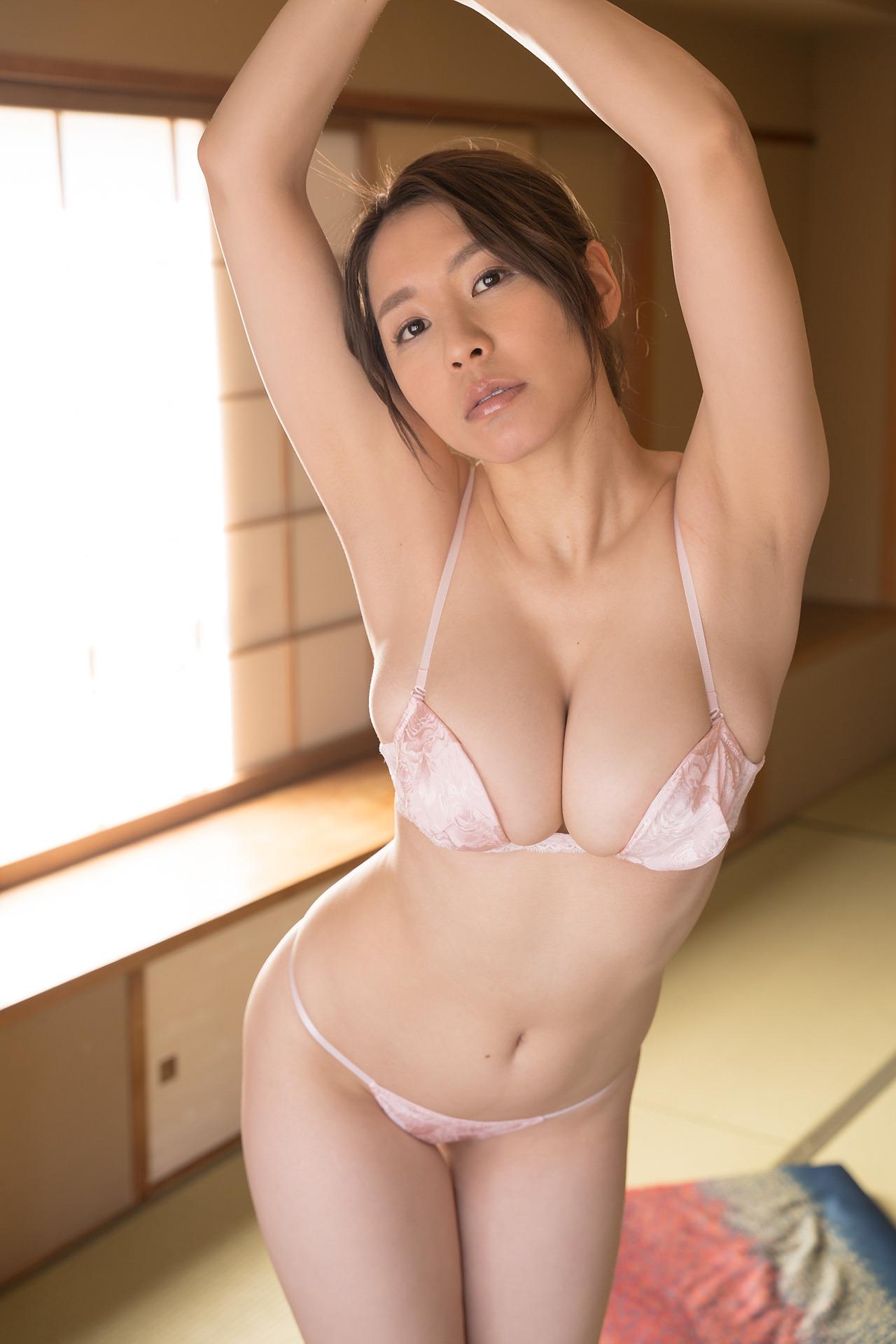 夏来唯 Yui Natsuki -17.jpg
