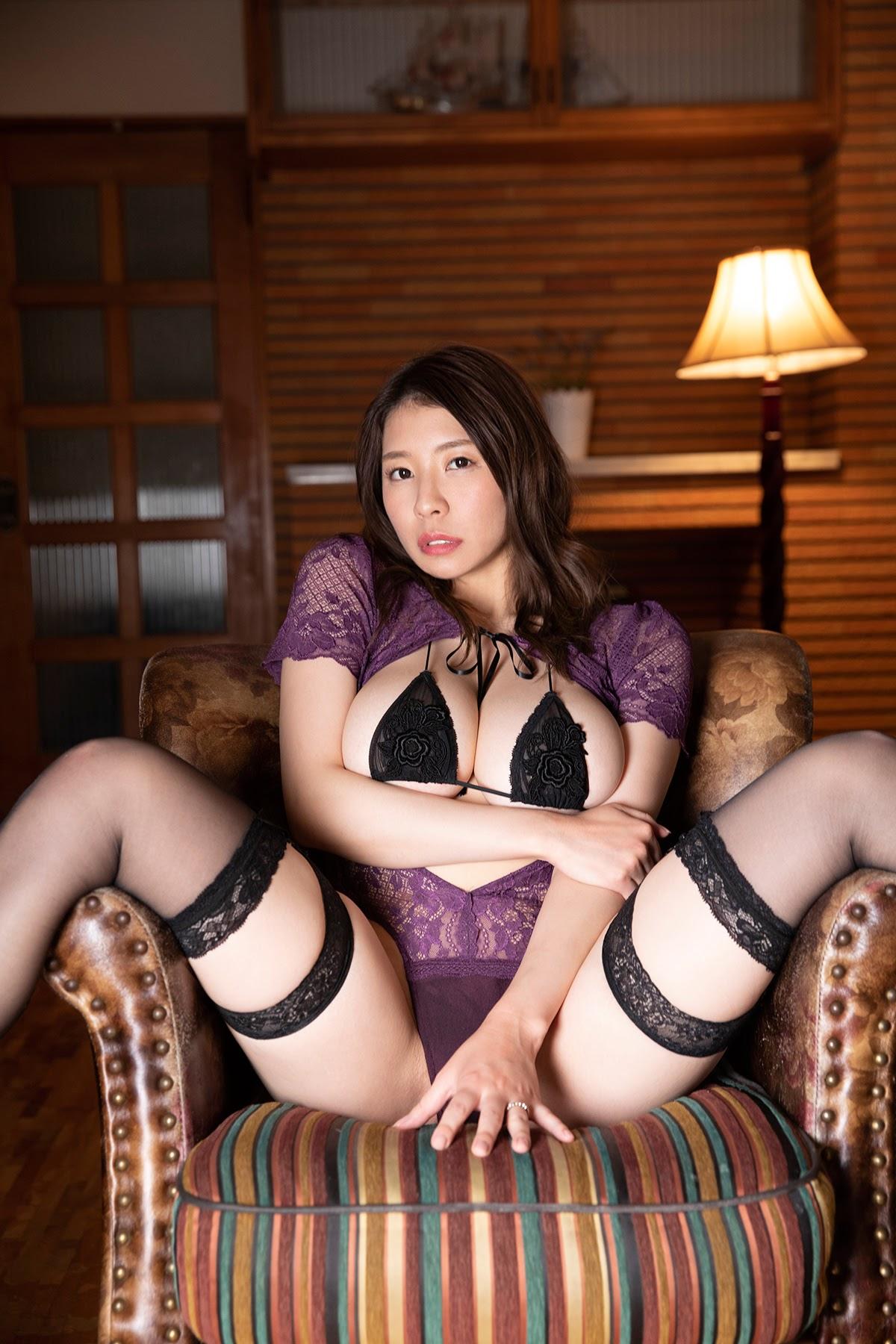 夏来唯 Yui Natsuki 夏来唯 あなた、ごめんなさい。x12.jpg