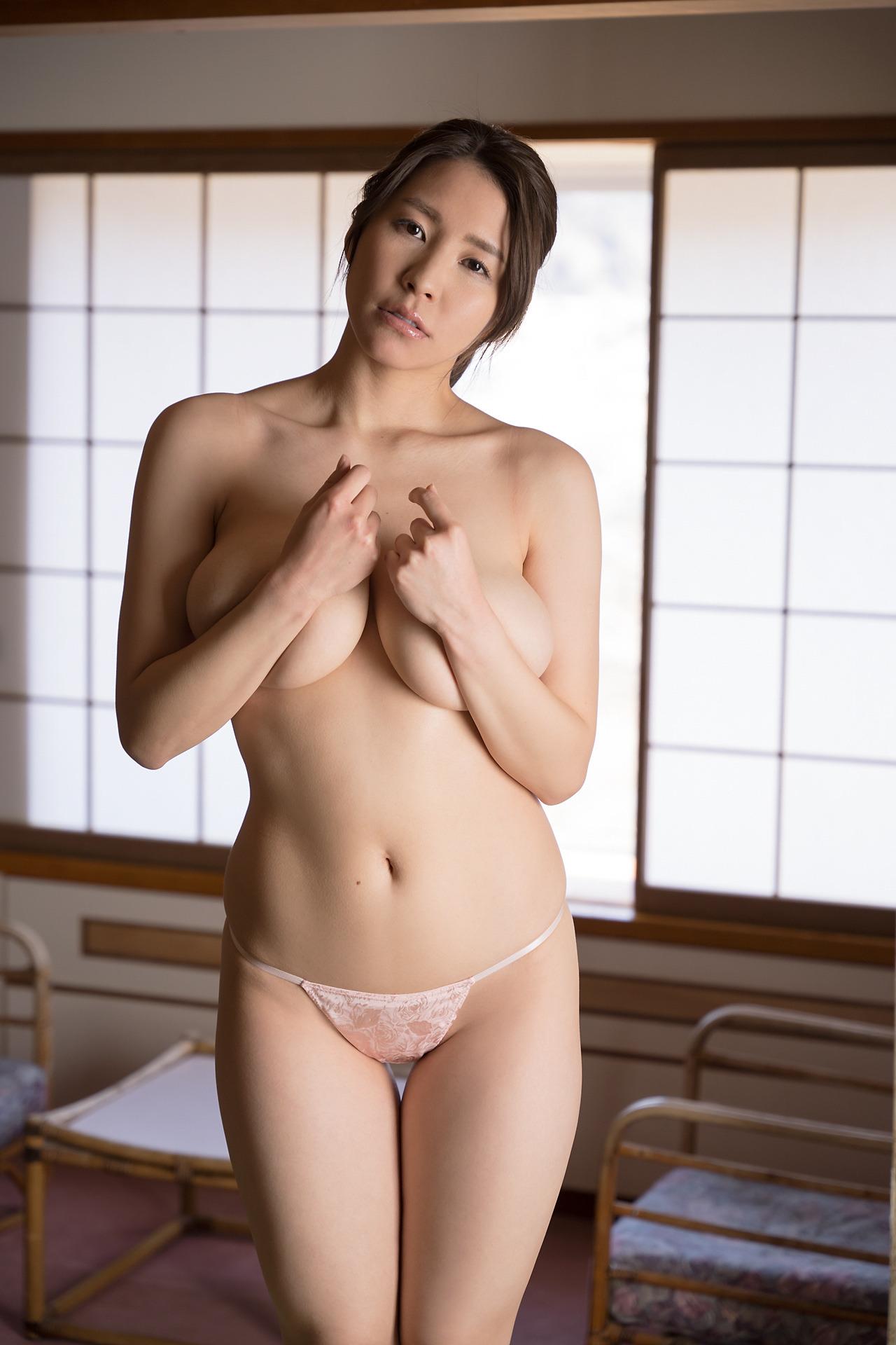 夏来唯 Yui Natsuki -34.jpg