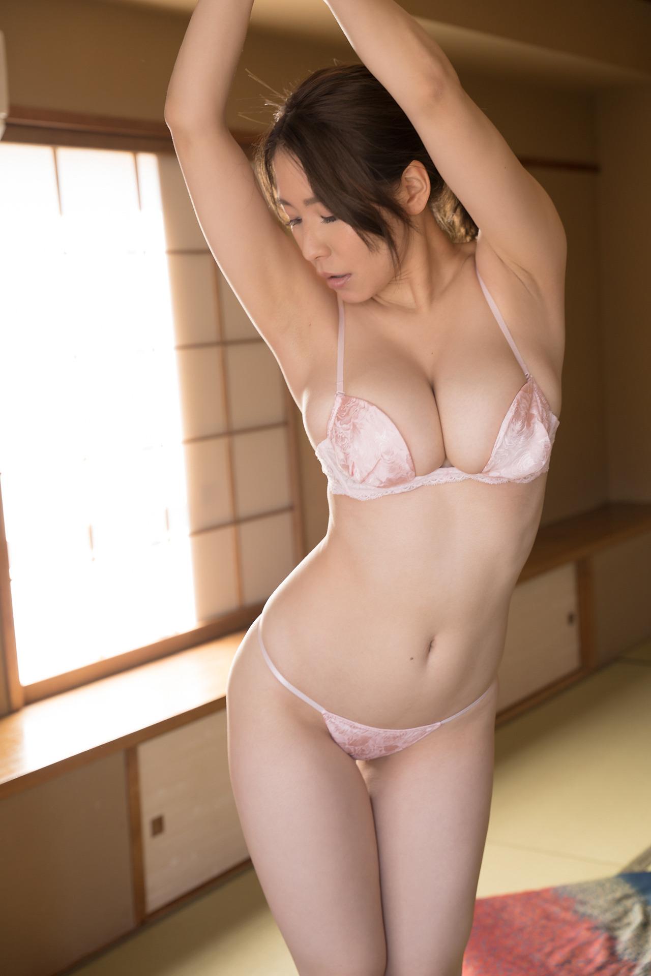 夏来唯 Yui Natsuki -15.jpg