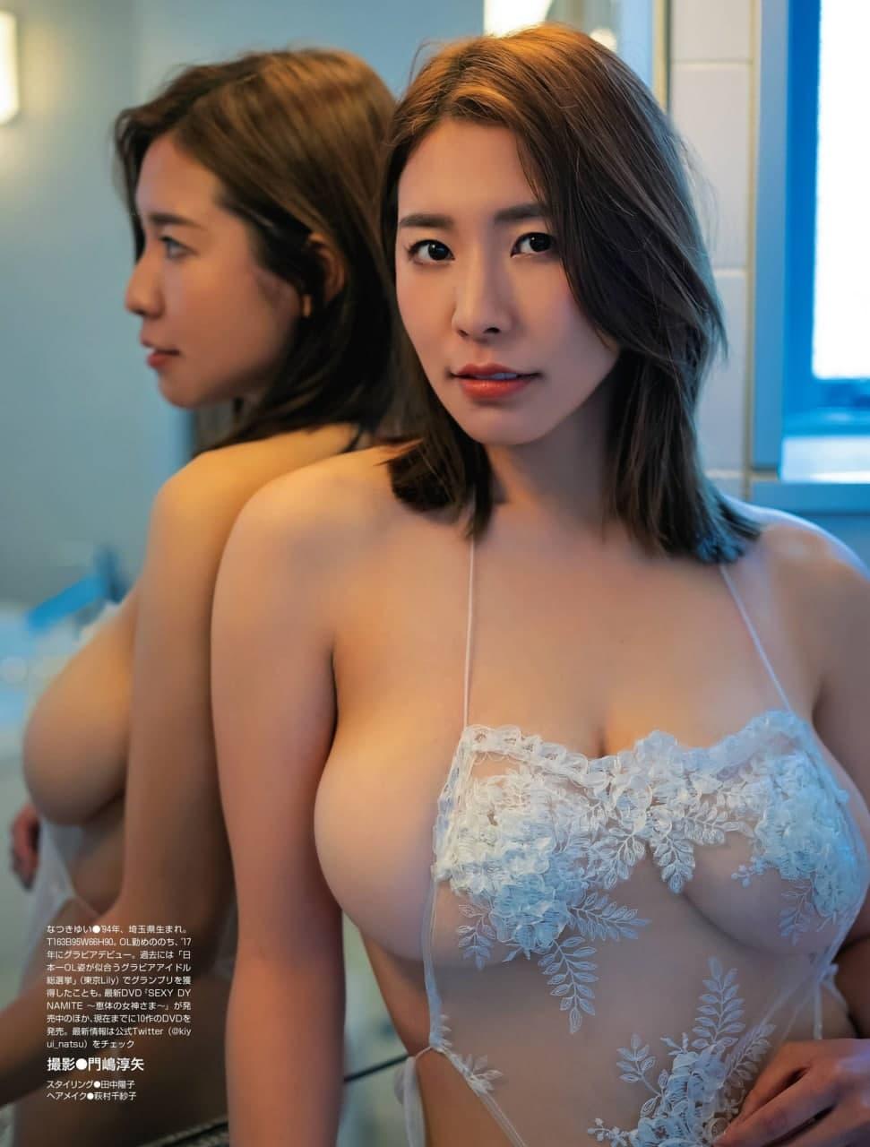 夏来唯 Yui Natsuki -44.jpg