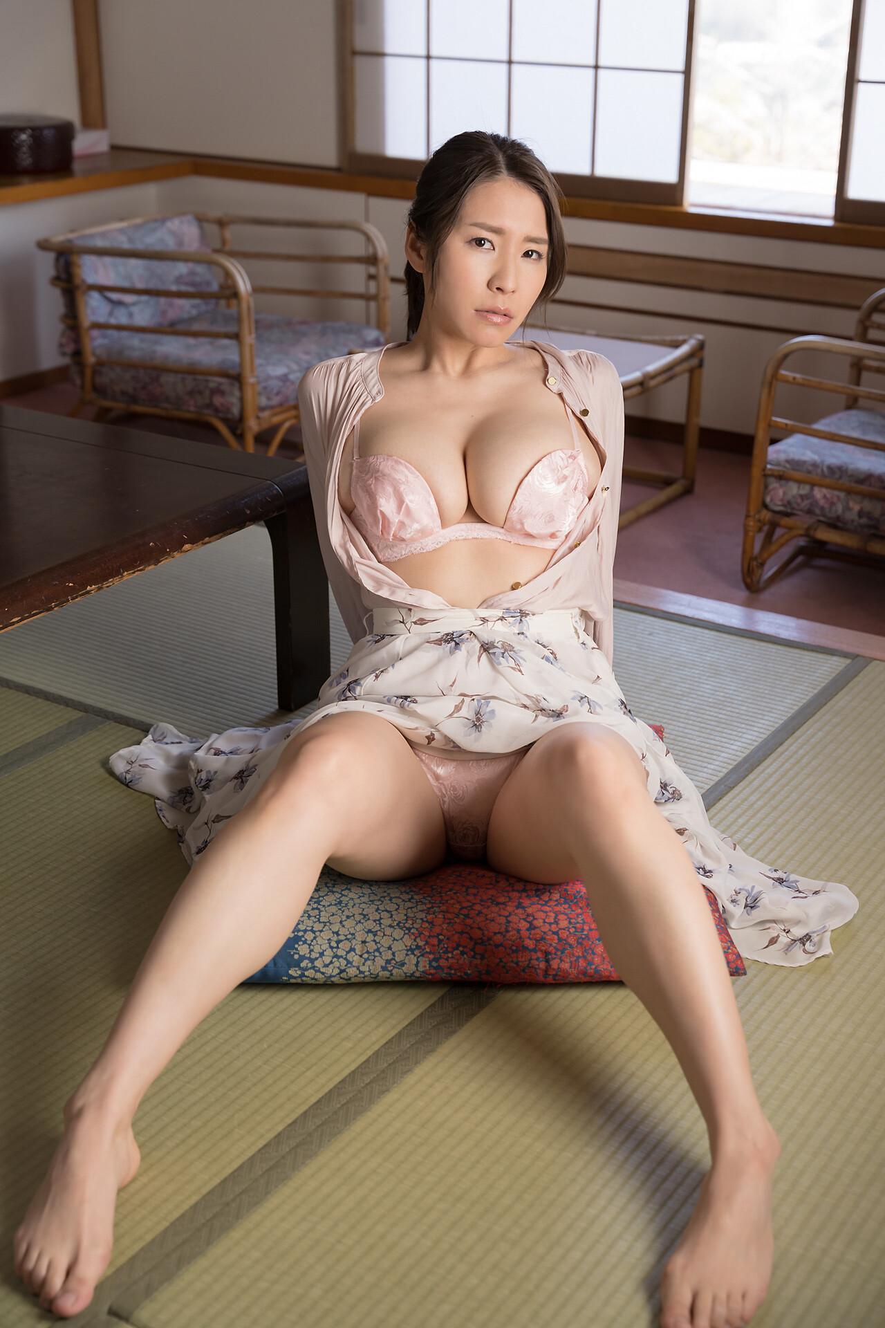 夏来唯 Yui Natsuki -7.jpg