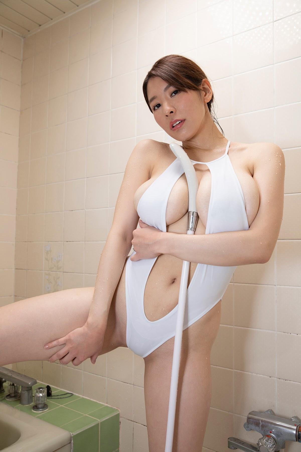 夏来唯 Yui Natsuki 夏来唯 あなた、ごめんなさい。x9.jpg