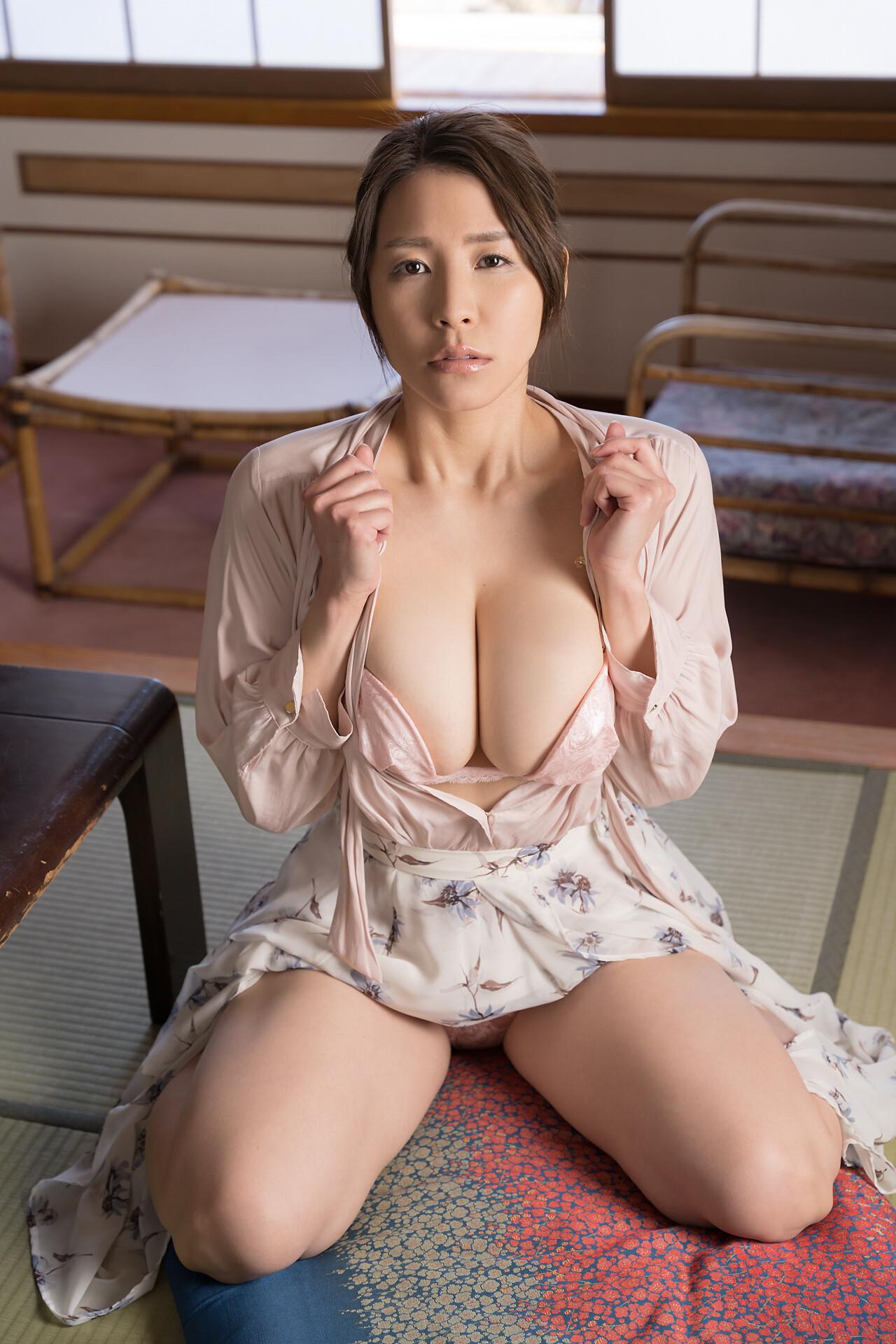 夏来唯 Yui Natsuki -4.jpg