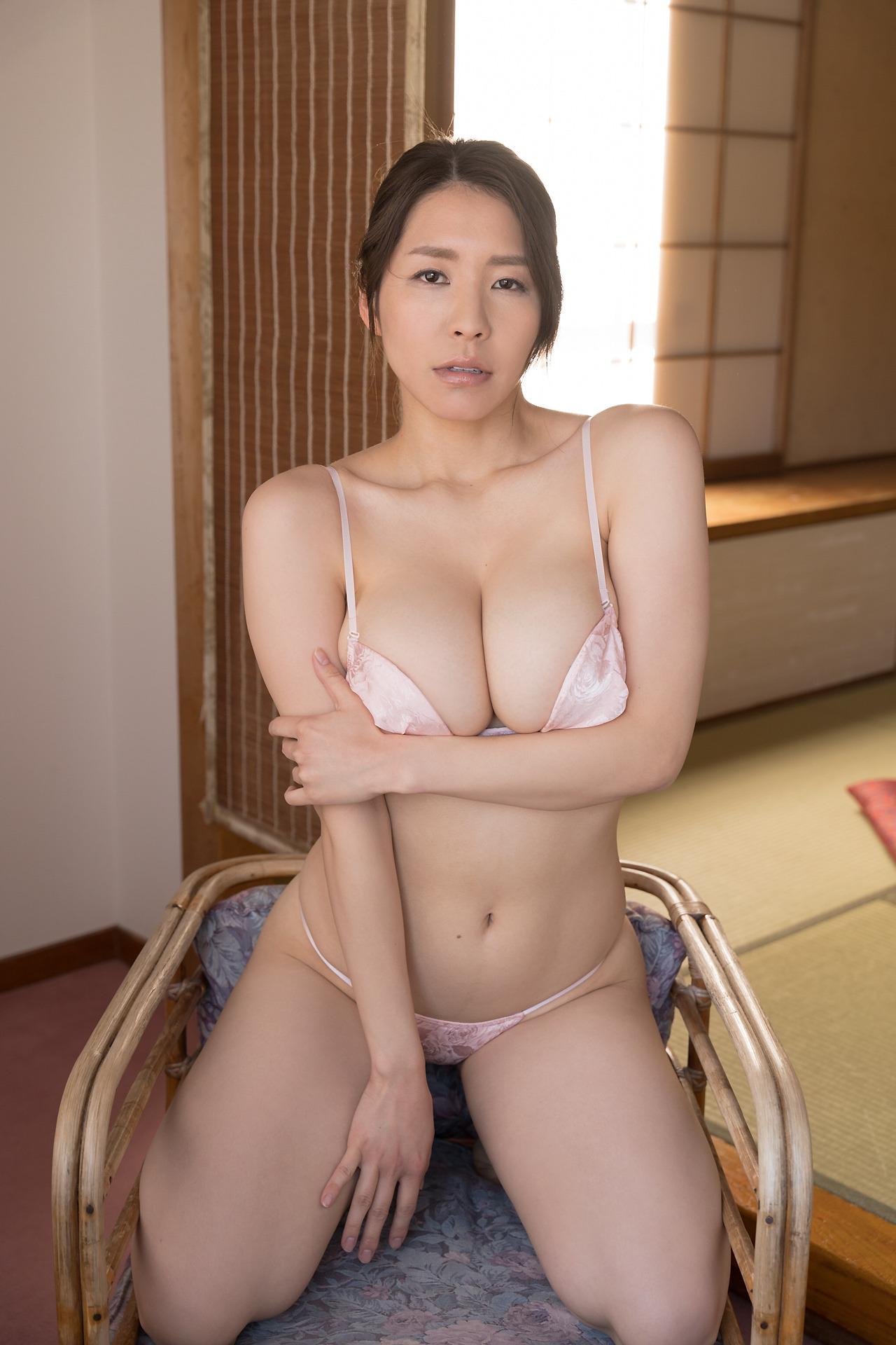 夏来唯 Yui Natsuki -14.jpg